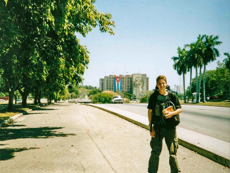 In Havana (2003)