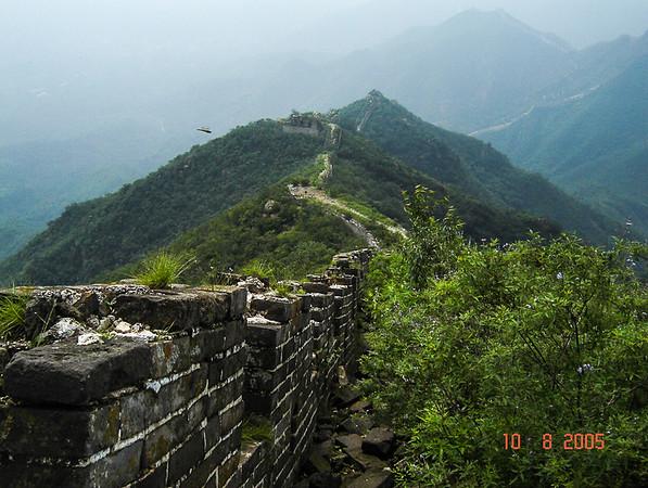 Great Wall of China II