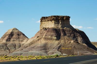 _N9A8680 rock near grand canyon N rim AZ