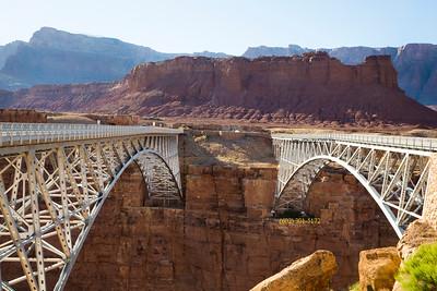_N9A8809 Navajo Bridge AZ