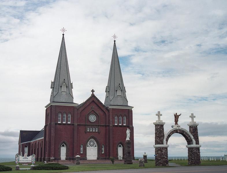 Église de Notre Dame Du Mont Carmel