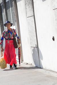 Barbados citizen
