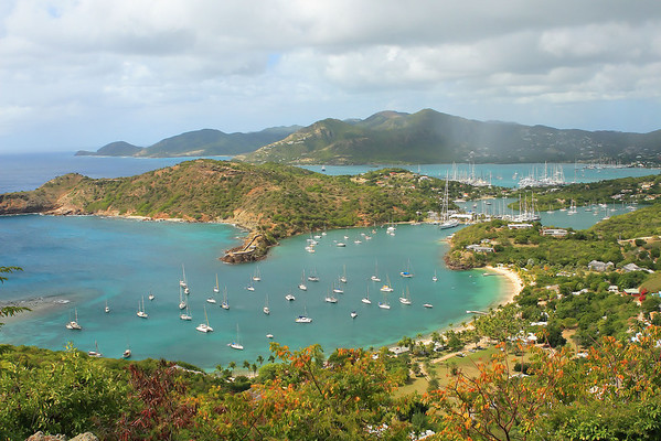 Princess Southern Caribbean Cruise