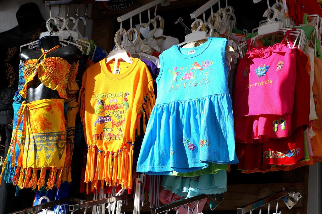 Antigua Colors