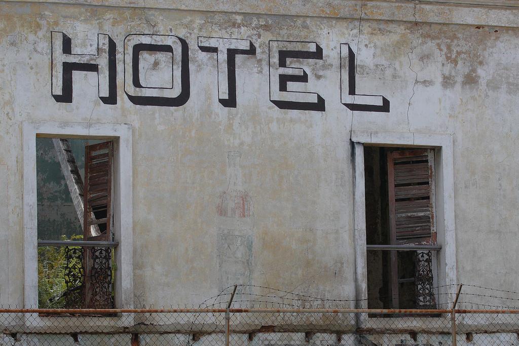 Need a hotel in San Jaun?