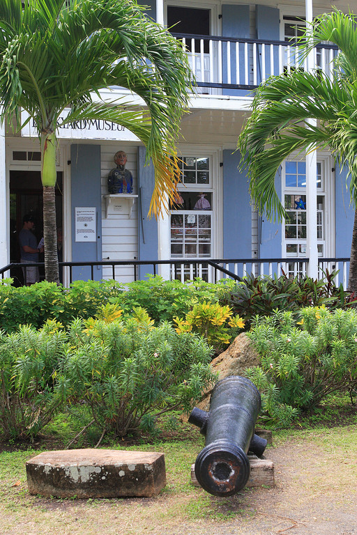 Nelsons Dockyard,Antigua