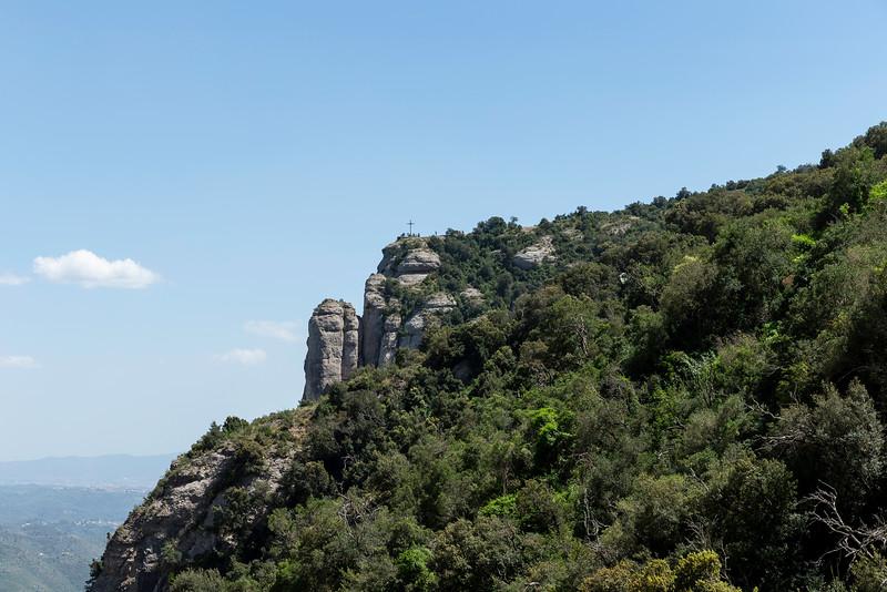 Montserrat Benedictine-505