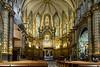 Montserrat Benedictine-1313