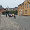 Copenhagen Street Scene