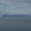 North Cape area as seen from the Barents Sea