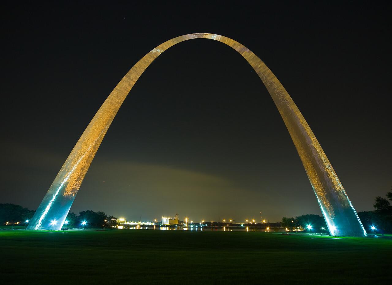 St.Louis Arch.
