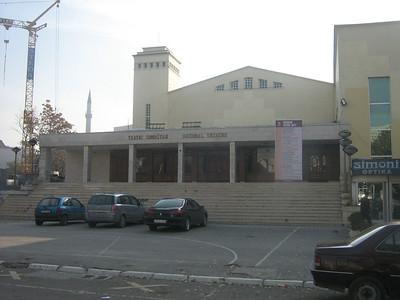 Pristhine 2011