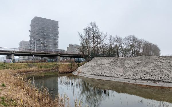 Amsterdam, Oost, Zeebugereiland