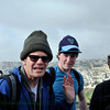 Doron, our tour guide, taught us through the use of several hats, the Jerusalem is composed of several layers of different civilizations/cultures.
