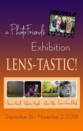 Photo Show Poster