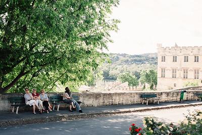 Avignon, May 2007