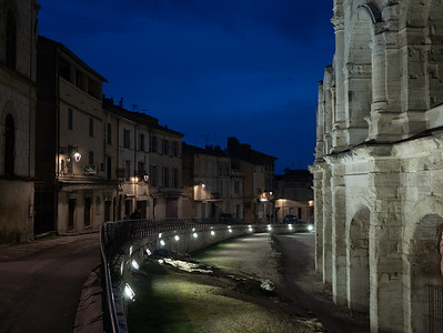 Arles By Night 3