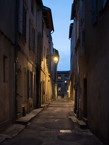 Arles By Night 1