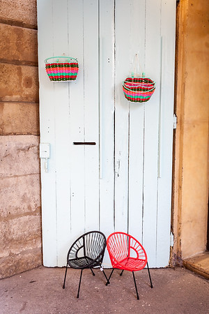 Still life, Provence, 2013