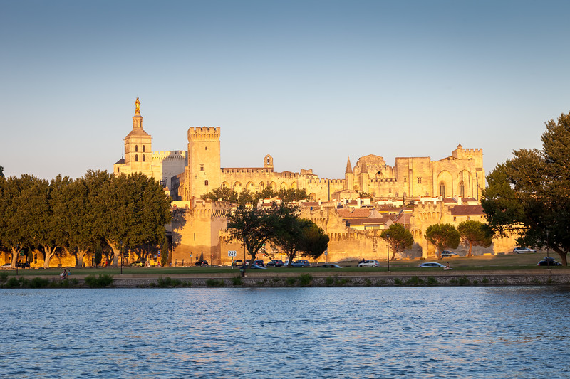 Avignon, France, 2013