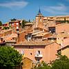 Roussillon, Provence, France, 2013