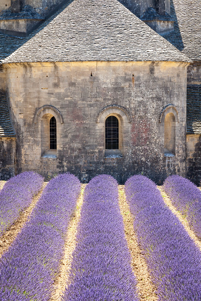Church, Provence, France, 2013