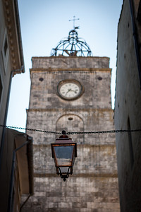 Apt, Provence, France, 2013