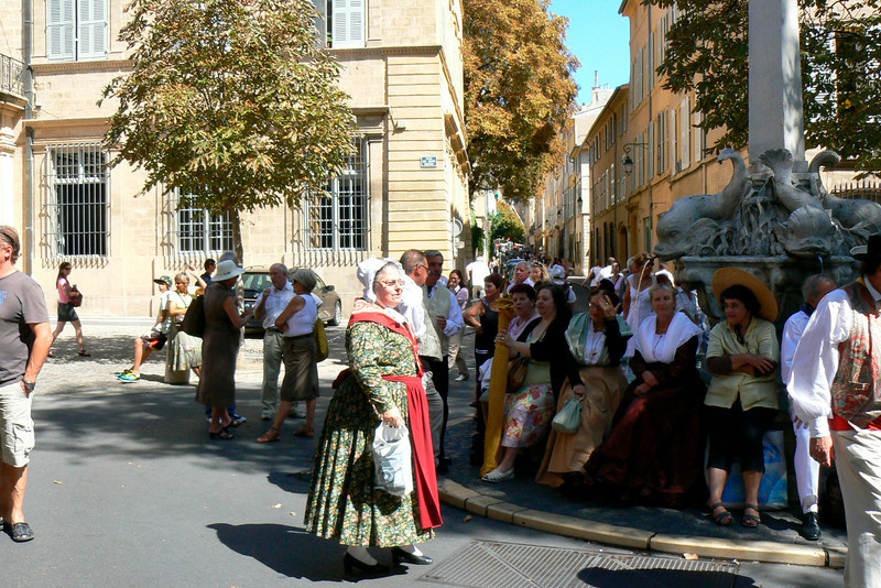 Celebrating Calissons d'Aix