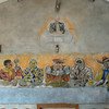 Mural detail - note variety of cultures