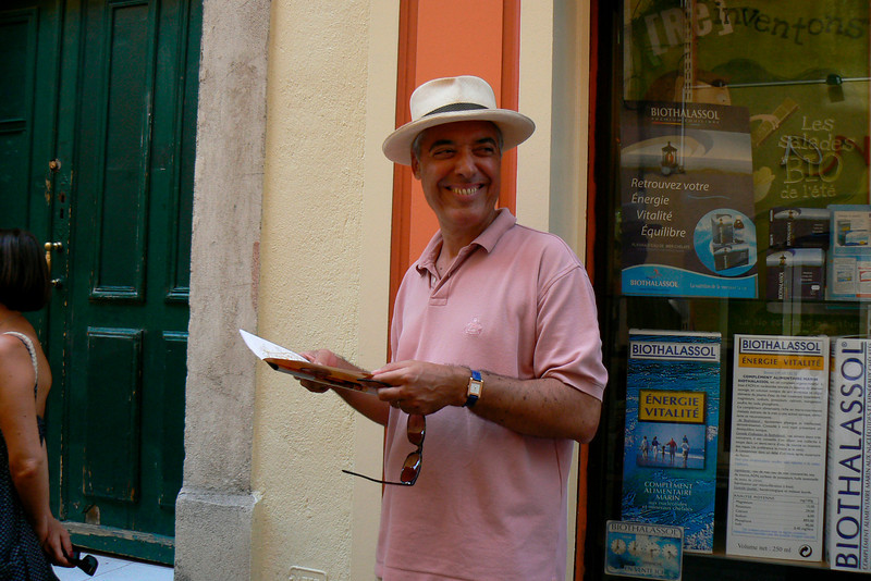 Didier in Aix