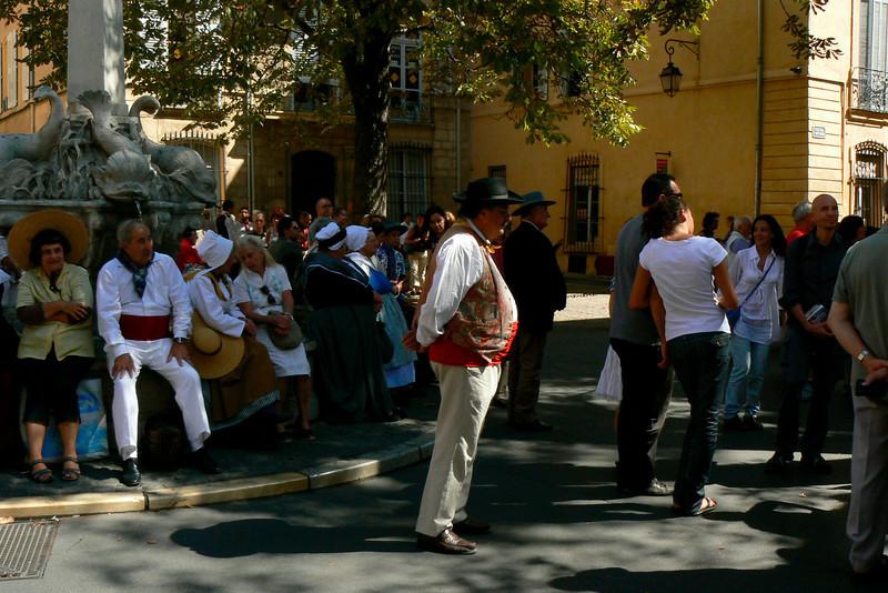 Celebrating Calissons d'Aix