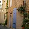 Cotignac street