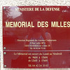 Entry - WWII Internment Camp, Les Milles, Provence