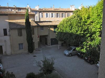 Hotel le Manoir, Aix-en-Provence