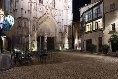 Place Saint Pierre, Avignon