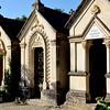 Burial Vaults, Aiguèze