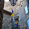 An Old Lantern,  Aiguèze