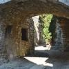 Passageway, Aiguèze