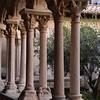 Cloister, Cathédrale St-Sauveur, Aix-en-Provence