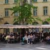 Place Richelieu, Aix-en-Provence