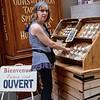 Patti Shopping... again..., Aix-en-Provence