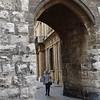 Archway, Aix-en-Provence