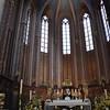 Apse and Altar of Cathédrale St-Sauveur, Aix-en-Provence