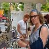 Little Shopping along Cours Mirabeau, Aix-en-Provence