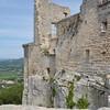Château de Marquis de Sade Ruin, Lacoste