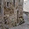 A Corner, Lacoste