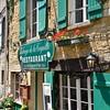 Auberge de la Coquille, Vézelay