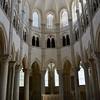 Apse of Basllique Ste-Madeleine, Vézelay