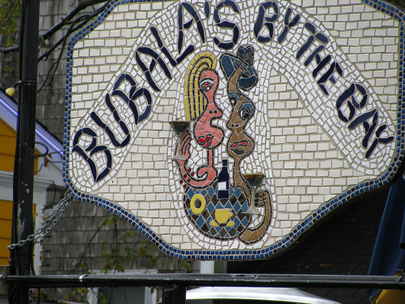 Bubala's?