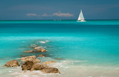 Turks & Caicos Islands 2013